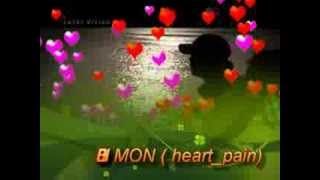 Bangla Song Ajhor Shrabon-Kazi Shuvo By OBUJH MON ( heart_pain)