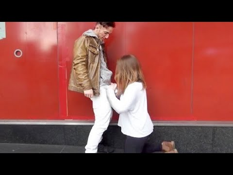 Xxx Mp4 Picking Up Girls GONE SEXUAL SEX Pranks Social Experiment 2016 3gp Sex