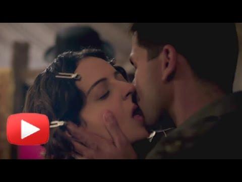 Xxx Mp4 Kangana Ranaut Shahid Kapoor HOT Steamy Song Yeh Ishq Hai Video Song Rangoon 3gp Sex