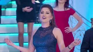 Albana Mesuli -Syni jem & luhet vallja kuq e zi (Official 2018)