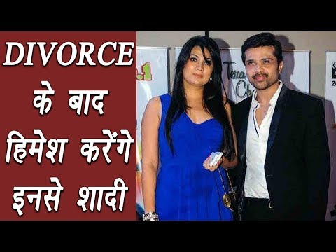 Himesh Reshammiya to MARRY GF Sonia Kapoor after DIVORCE with Komal | FilmiBeat