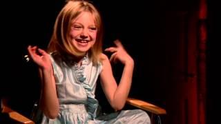 Hide And Seek: Dakota Fanning Exclusive Interview