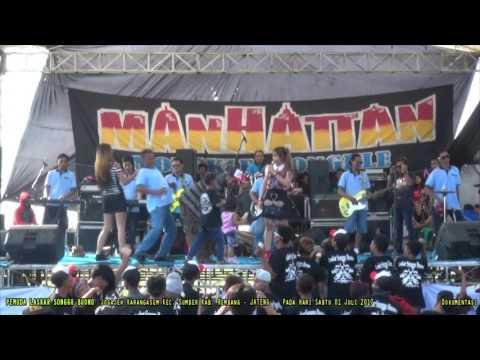 MANUK MURSAL # VIRGA,CHACHA & YAHYO MANHATTAN JOGAJEH NUGROHO MUCH VISION HD