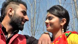 Pre-wedding Aman-Preet Sangha