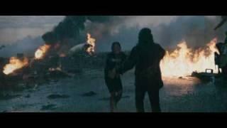Knowing(末日預言) - Full Plane Crash Scene HD