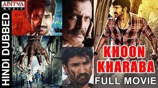 khoon khraba-Latest hindi dubbed-South Movie-latest hindi dubbed-tamil movie 2018