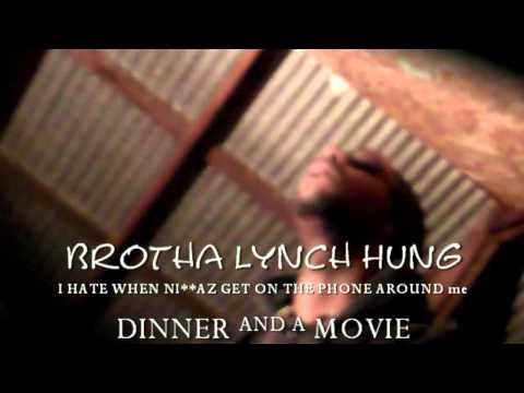 BLH- I Hate when n get on the phone - Brotha Lynch Hung