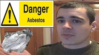 All about asbestos and gas mask filters