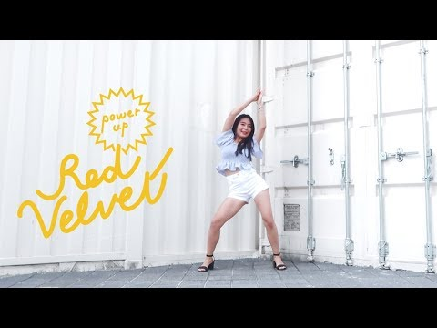 Download Red Velvet 레드벨벳 'Power Up' Lisa Rhee Dance Cover free
