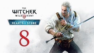 WITCHER 3: Hearts of Stone #8 - The Crossroads
