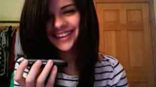 Selena gomez, Fan call back!