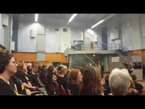 East Kent Rock Choir presents: The Abbey Road Sessions...