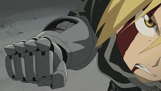 Transmutayshun [FMA:B AMV - Anime Expo Best Action Winner]