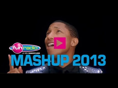 FUN RADIO MASHUP 2013