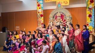 BATJ Durga Puja 2015