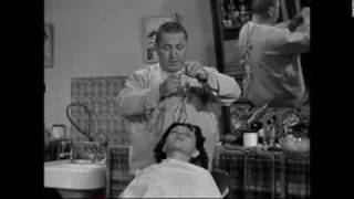 The Three Stooges - CooKoo Cavaliers Curly's Deep Conditioning Treatment