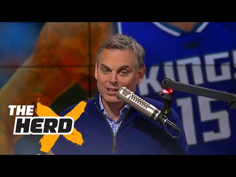 You can tell the NBA story without Kentucky Wildcats basketball THE HERD