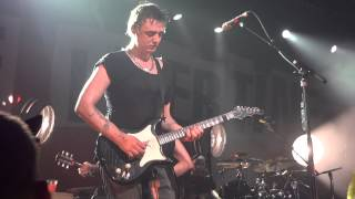 The Libertines - Radio America (live at Barrowland, Glasgow / second day)