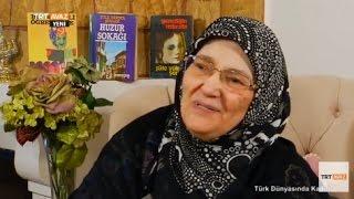 Şule Yüksel Şenler'in Hayatı - Türk Dünyasında Kadın - TRT Avaz