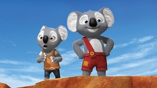 Blinky Bill The Movie (Official Trailer) SD 2016