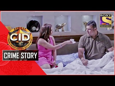 Xxx Mp4 Crime Story Daya 39 S Past CID 3gp Sex