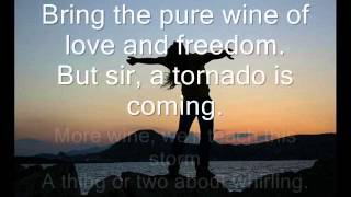 Sufi Music with quotes from Rumi