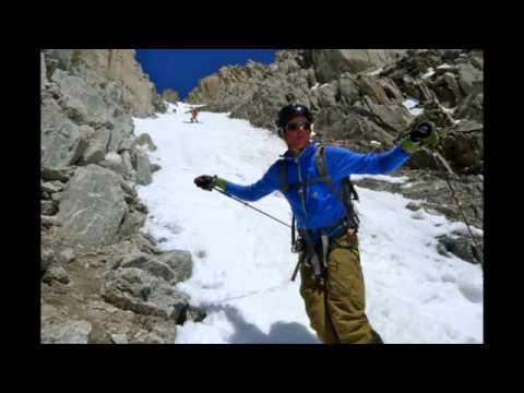 AMGA Advanced Ski Guide Course