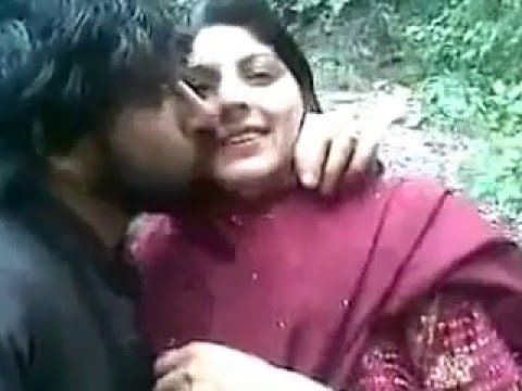 pashto local boy and girl hot kissing in home movie