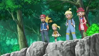 Pokémon XYZ ep 9 completo dublado