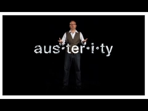 Austerity: The History of a Dangerous Idea (with Mark Blyth) 2/2