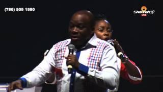 Les 4 attaques majeurs du malin, l'attaque du diable - Pasteur Mohammed Sanogo