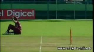 West Indies vs Bangladesh 2nd ODI Highlights part 2