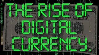 History of Digital Currencies & Bitcoin (documentary)