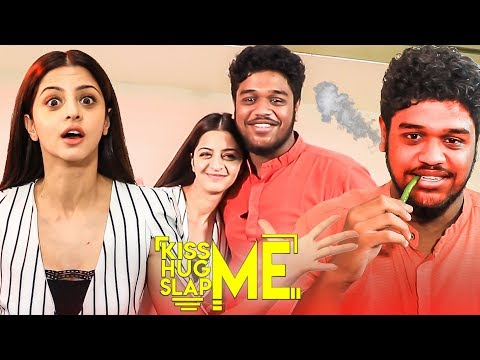 Xxx Mp4 CHILLIFIED HORROR Interview With Vedhika Kiss Me😘 Hug Me🤗 Slap Me 👋 3gp Sex