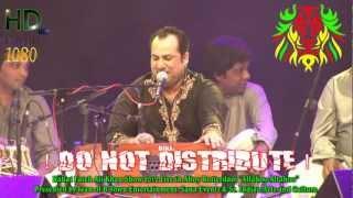 Rahat Fateh Ali Khan-Teri Meri live in Ahoy Rotterdam 2012 HD