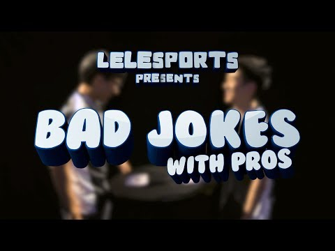 Bad Jokes with Pros: TSM Doublelift vs TSM Biofrost