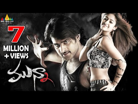 Xxx Mp4 Munna Telugu Full Movie Prabhas Ileana Sri Balaji Video 3gp Sex