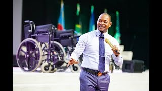 Do The Will Of GOD (Part 1) - Pastor Alph LUKAU