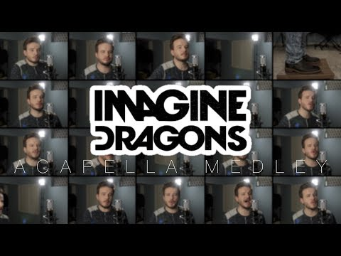 Download Lagu Imagine Dragons (ACAPELLA Medley) - Thunder, Whatever it Takes, Believer, Radioactive and MORE! MP3
