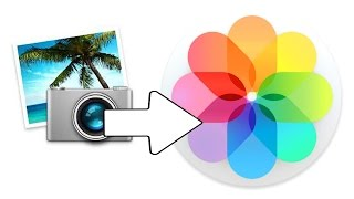 Download How to import your iPhoto Library into Photos app for OS X mac 3Gp Mp4