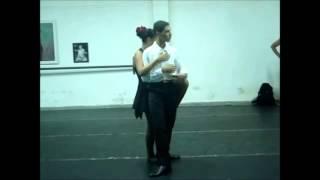COR & OGRAFIA - Trabalho de Eventos - Dança