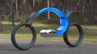 INSANE Futuristic Bikes You NEED To See