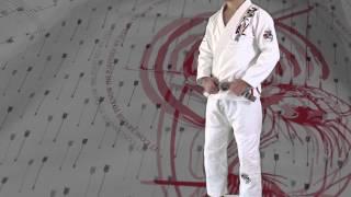 Ronin Samurai Archer Jiu-jitsu Gi Preview