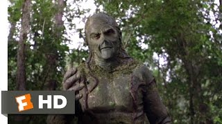 Swamp Thing (1982) - Protecting Alice Scene (4/10) | Movieclips