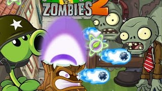 Plans vs Zombies Survival Endless Gameplay Part 1