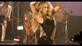 Shakira Hottest (Belly Dance) Ever Live