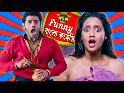 Xxx Mp4 Ankush Hazra Nusrat Jahan Funny Scenes U Can 39 T Stop Laughing Khilari Funny Bangla Comedy 3gp Sex