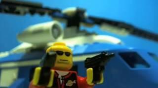 Lego City Zombie Defense