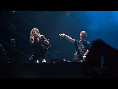 Armin van Buuren feat. Conrad Sewell - Sex, Love & Water (Mark Sixma Remix) [Live at UMF2018]
