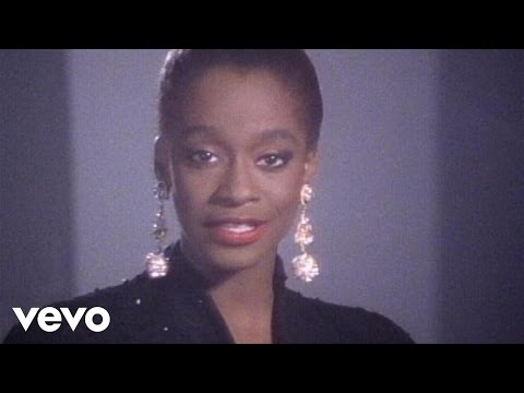 Regina Belle This Is Love